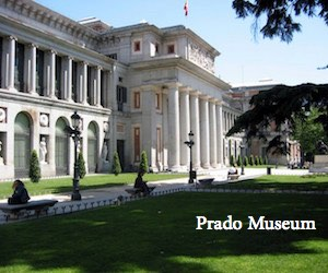 Madrid & Museums